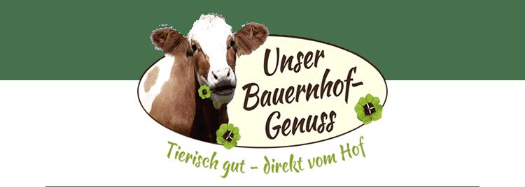 Logo Unser Bauernhofgenuss